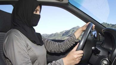 Photo of Pemandu Wanita Arab Saudi 'Sasaran' Syarikat Kenderaan