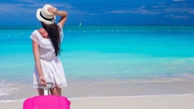Photo of 5 Ways to Stay Beautiful While Travelling