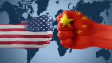 """Photo of China Berang Dengan """"Mentaliti Perang Dingin"""" AS"""