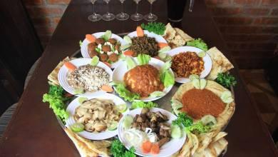 Photo of Restoran Sudan Pertama Di Malaysia