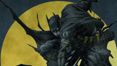 Photo of Batman Ninja: Batman Menjadi Samurai?