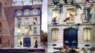 Photo of Leandro Erlich, Pakar Ilusi Optik Terkenal
