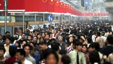 Photo of Kerajaan China Pantau Kelakuan Rakyat