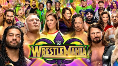 Photo of Tayang Skrin Besar Wrestlemania 34 di TGV