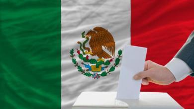 "Photo of Bakal Presiden Mexico Akan Menghadapi ""Dugaan"" Besar"