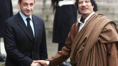 Photo of Bekas Presiden Perancis Khianat Muammar Gaddafi?