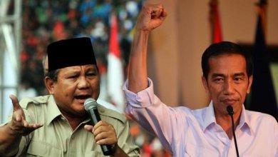 Photo of Prabowo Kembali 'Bertempur' Dengan Presiden Jokowi