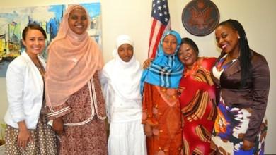 Photo of Mari Berkenalan Dengan Warga Muslim Di Cameroon