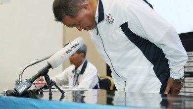 Photo of Atlet Jepun Digugurkan Akibat Skandal Pelacuran