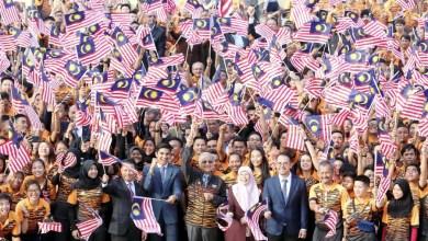 Photo of Fakta Menarik Kempen Sukan Asia Malaysia Sebelum Ini