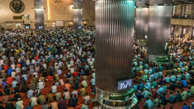 Photo of Indonesia: Mosques spreading radicalism to government workers