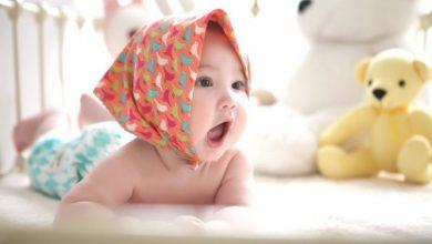 Photo of Bila IbuBapa Perlu Risau Tentang Pertuturan Bayi?