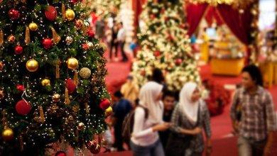 """Photo of Apakah Hukum Mengucapkan """"Merry Christmas"""" Kepada Rakan Kristian Anda?"""