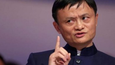 Photo of Jack Ma: US-China trade war is just tip of the iceberg