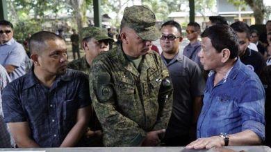 Photo of Filipina Lancar Serangan 'Balas Dendam' Ke Atas Militan