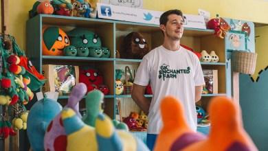 Photo of Daripada Seorang Sukarelawan Menjadi Usahawan 'Soft Toy' Kebanggaan Filipina