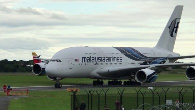 Photo of AirBus A380: Destined for a giant scrapheap?