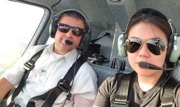 Photo of Ibubapa Tiada Penglihatan, Anak Jurutera Aeronautik Wanita Hebat Dunia