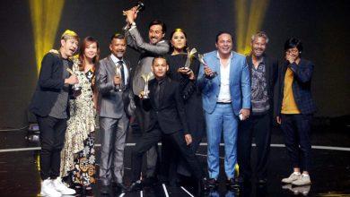 Photo of 'One Two Jaga' Menang Besar di Festival Filem Malaysia 30