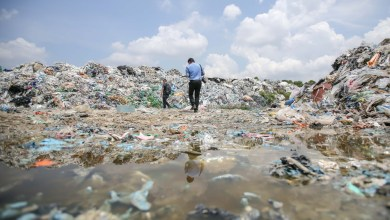 Photo of Plastik Diimport Ke Malaysia Untuk Dijadikan Bahan Api?