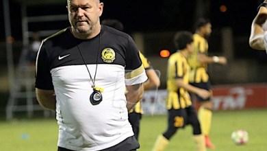 Photo of Setelah Mengkritik Sistem Bola Sepak Malaysia, Kontraknya Tidak Dilanjutkan?