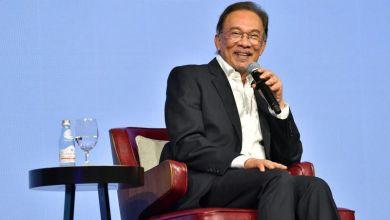 Photo of Anwar Yakin Bakal Gantikan Dr Mahathir Tahun Hadapan