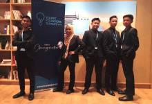 Photo of 5 Pelajar MRSM Mengharumkan Nama Negara Di Sidang Kemuncak Young Founders 2019