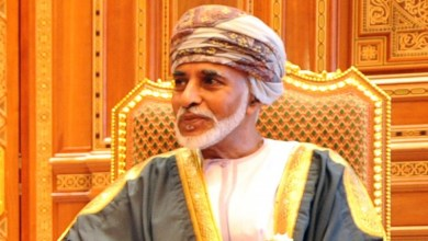Photo of Oman: Sultan Qaboos, a pivotal figure in the Middle East