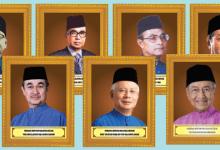 Photo of Beginilah Proses Penamaan Perdana Menteri Malaysia Baharu Tetapi…