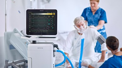 Photo of COVID-19: Inside the global war for ventilators