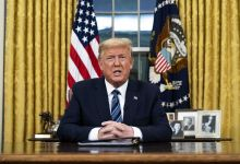 Photo of Jumlah Kematian Semakin Meningkat, Kepimpinan Donald Trump Dipersoal