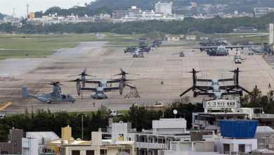 Photo of Jepun Kesal Kes Covid-19 Meningkat di Pangkalan Tentera AS di Okinawa
