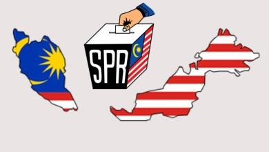 Photo of Pilihan Raya Umum Tergempar Mungkin Dijalankan