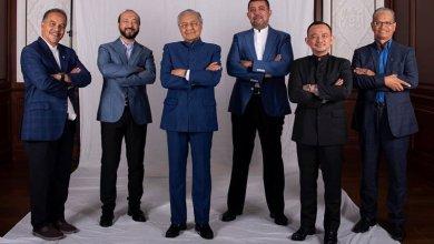 Photo of Bolehkah Parti Baharu Tun Mahathir Bersaing Dengan Parti Lain?