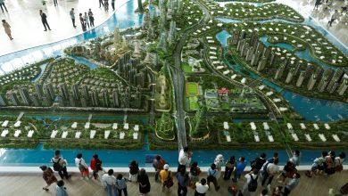 Photo of Impian Tinggal Di Malaysia Untuk Golongan Kelas Menengah Dari China Kabur