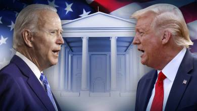 Photo of Debat Presiden AS Jadi Medium Cacian Antara Trump, Biden