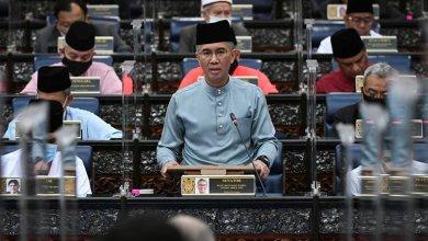 Photo of Luluskan Belanjawan 2021 Atau Kedudukan Dalam Politik?