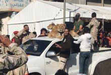 Photo of Bagaimana Enam Beradik & Singa Mereka Merampas Bandar Di Libya