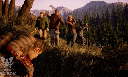 Too Far Gone | State of Decay