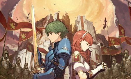 Too Far Gone | Fire Emblem Shadows