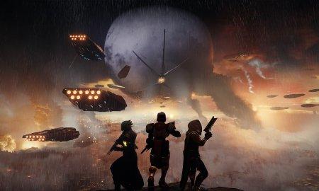 Destiny 2 Guardians | Too Far Gone