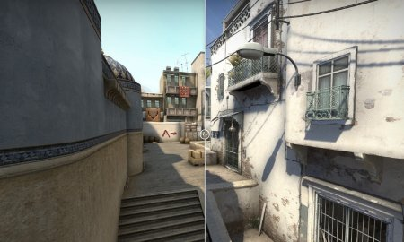 Counter-Strike Dust2 | Too Far Gone