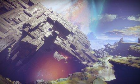 Too Far Gone | Destiny 2 Io