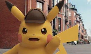 Too Far Gone | Detective Pikachu