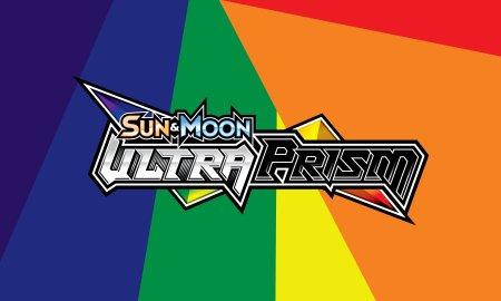 Pokémon TCG: Ultra Prism
