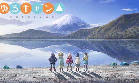 Too Far Gone | Yuru Camp