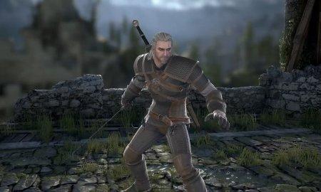 Too Far Gone | Geralt, Soulcalibur VI