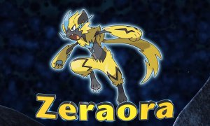 Too Far Gone | Pokemon Zeraora