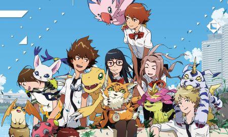 Too Far Gone | Digimon Adventure tri.