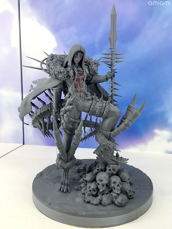 Cu Chulain Alter FGO Fate Grand Order Figure